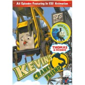 Thomas & Friends - Kevin's Cranky Friend