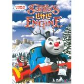 Thomas & Friends - Santa's Little Engine