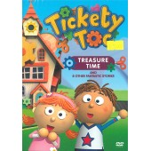 Tickety Toc: Treasure Time