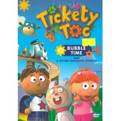 Tickety Toc: Bubble Time