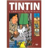 Tintin Vol. 1