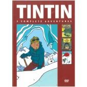 Tintin Vol. 3