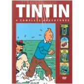 Tintin Vol. 4