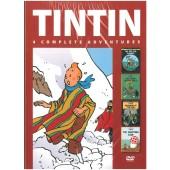 Tintin Vol. 5
