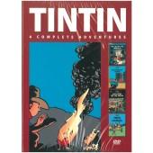 Tintin Vol. 6