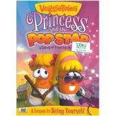 VeggieTales - Princess and the Popstar