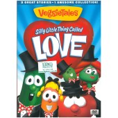 VeggieTales - Silly Little Thing Called Love