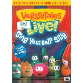 VeggieTales Live! - Sing Yourself Silly
