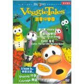 VeggieTales Vol 6