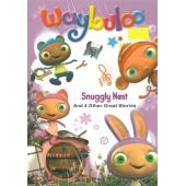 Waybuloo: Snuggly Nest