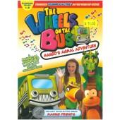 The Wheels on the Bus - Mango's Animal Adventure