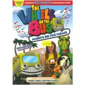 The Wheels on the Bus - Mango's Big Dog Parade