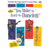 The Wiggles - You Make Me Feel Like Dancing