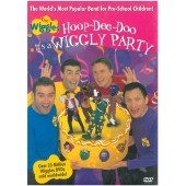 The Wiggles - Hoop-Dee-Doo It's a Wiggly Party