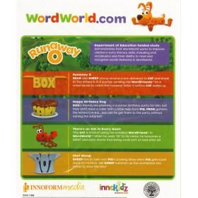 WordWorld - Runaway O