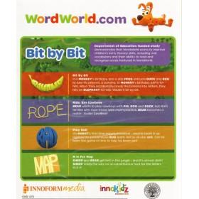 WordWorld - Bit by Bit
