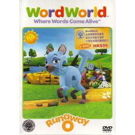WordWorld - Runaway O
