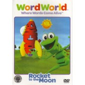 WordWorld - Rocket to the Moon