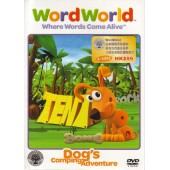 WordWorld - Dog's Camping Adventure