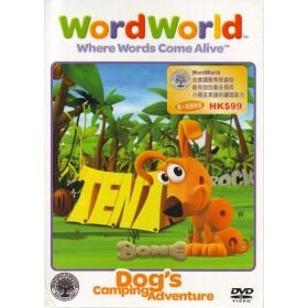 WordWorld - Dog's Camping Adventure