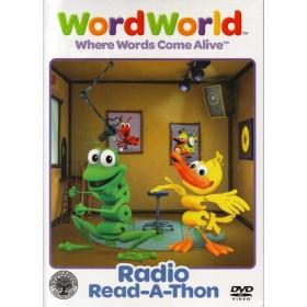 WordWorld - Radio Read-A-Thon