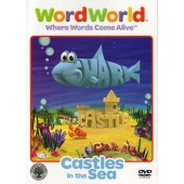 WordWorld - Castles in the Sea