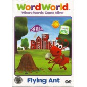 WordWorld - Flying Ant