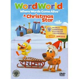 WordWorld - A Christmas Star
