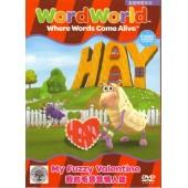 WordWorld - My Fuzzy Valentine