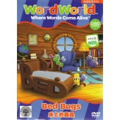 WordWorld - Bed Bugs