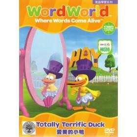 WordWorld - Totally Terrific Duck