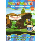 WordWorld - Welcome Home, Duck