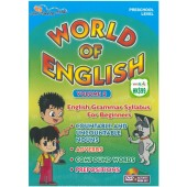 World Of English Vol 2