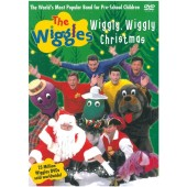The Wiggles - Wiggly, Wiggly Christmas
