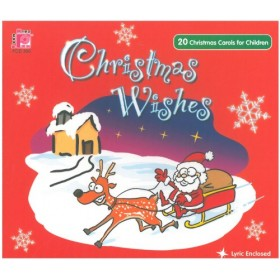 Christmas Wishes CD